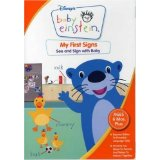 Baby Einstein Baby signs