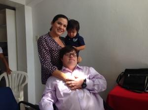 Pablo Pineda 2013 2